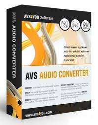 AVS Audio Converter 8.4.4 Crack + Serial Key Free Download
