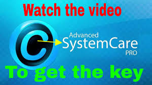 IObit Advanced SystemCare Pro 13.5.0 Serial Key + Crack 2020 Free