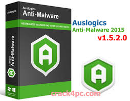 Auslogics Anti-Malware 2017 Premium License Key Free