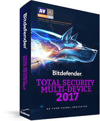 Bitdefender Total Security 2018 Crack 22.0.8 + Serial Key Till 2045 Free!