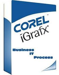 Corel iGrafx Origins Pro 16.6.0.1248 Full + Crack Free Download
