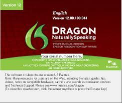 NATURALLYSPEAKING TÉLÉCHARGER PREMIUM GRATUIT DRAGON 12.5