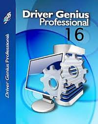Driver Genius Professional 17 Crack + Serial Key 2018 Free Download