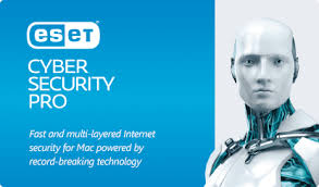 ESET Cyber Security Pro 6.5 Crack + License Key Mac Free Download