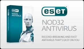 ESET NOD32 AntiVirus 12.0.27.0 License Key 2018 Crack Free Download