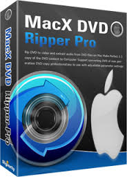 MacX DVD Ripper Pro 5.7.0 Serial Key + Crack [Mac/Win] Free Download