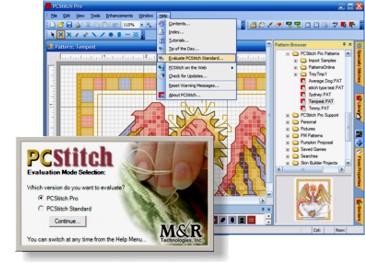 PCStitch 11 Crack + Keygen Free Download
