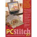 PCStitch 11 Serial Key + Crack [Latest] Free Download