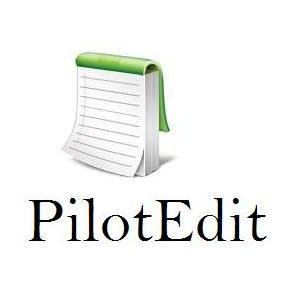 PilotEdit Lite 12.2.0 Crack & Serial Key Free Download