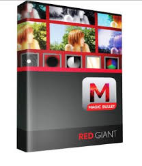 Red Giant Magic Bullet Suite 13 Crack + Serial Key for MAC Free Here!