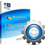 WinUtilities 15 Crack + License Key Free Download