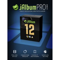 jAlbum Pro 15.1.0 Full Crack + Keygen Free Download
