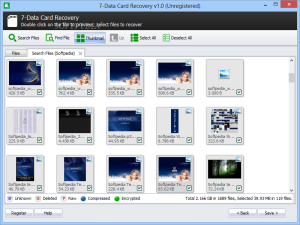 7-Data Card Recovery 1.6 Crack + Registration Code Free Download