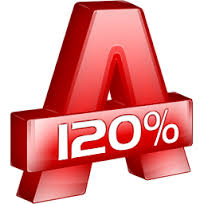 Alcohol 120% 2.0.3.9811 CRack plus Serial Key Free Download