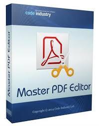 Code Industry Master PDF Editor 4.3.62 Crack + Keygen Free Here!