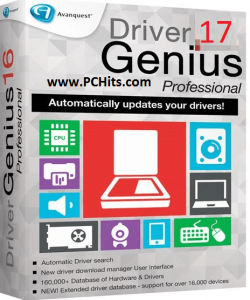Driver Genius Pro 17 Activation Code Download Final