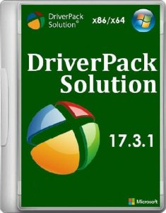 DriverPack Solution 17.4.5 ISO 2017 Direct Download