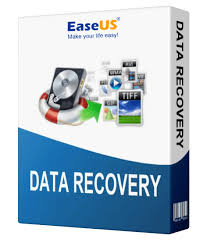 EaseUS Data Recovery Crack v13.3 With Serial Key Free 2020