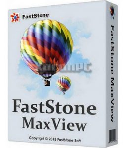 FastStone MaxView 3.1 Crack + Serial Key Free Download