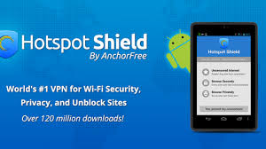 Hotspot Shield VPN Elite 6.20.16 Serial Key & Crack Free Download