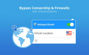 Hotspot Shield 9.8.7 Serial Key & Crack Free Download