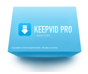 KeepVid Pro 6-1-0-7-8 Crack Plus Keygen Free