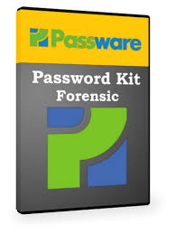 Passware Kit Forensic 13.5.8557 Portable [2017] Free Download
