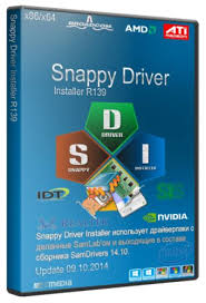 Snappy Driver Installer R536 Free Download