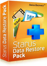 Starus Data Restore Pack 2018 Serial Key & Crack Full