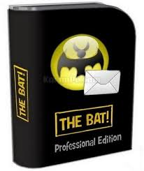 The Bat Professional Edition 7 Crack & Serial Key Free Download