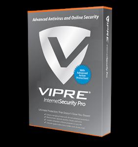 VIPRE Internet Security Pro 2017 Lifetime Crack + Key Free