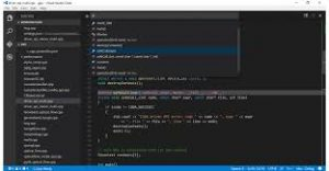 Visual Studio Code 1.9.1 Download for Windows [ Crack + Keygen ]..