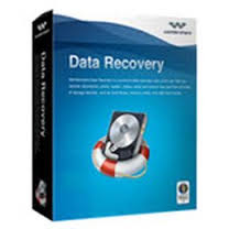 Wondershare Data Recovery 6.6.1 Crack + Registration Code Free Download