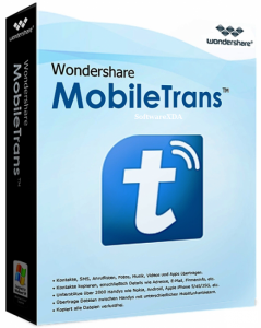 Wondershare MobileTrans 7.9.4 Crack + Serial Key Free Download