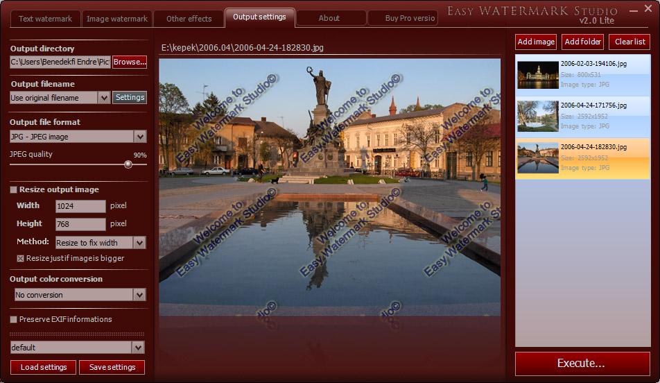 Arclab Watermark Studio 3.53 Crack & Patch Free Download