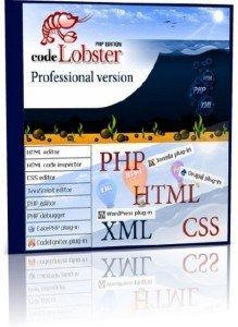 CodeLobster PHP Edition Pro 5.12 Crack Patch Free Download Full