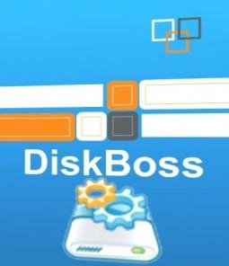 DiskBoss v9.9 Crack & Serial Key ALL OLD Version