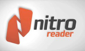 Nitro PDF Reader 5.5.9.2 Crack & Serial Key Free Download