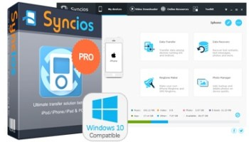 Syncios Manager 6.3.0 Crack + Keygen