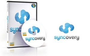 Syncovery Pro Enterprise 8 Crack Build 613 + Serial Keys