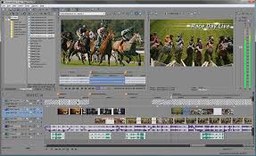 VEGAS Pro 14.0 Crack & Serial Number Build 244 (64-bit) Free
