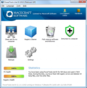 jv16 PowerTools 2017 Crack X Full 4.1.0.1688 Free Download