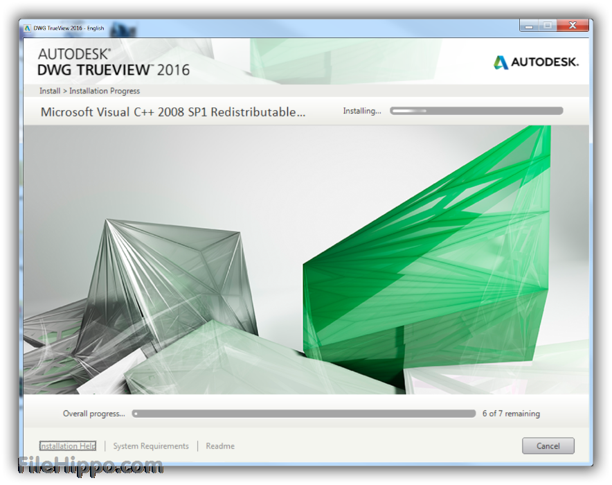 Autodesk DWG TrueView 2018 Crack & Serial Key Free Download