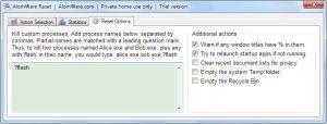 AlomWare Reset 3.09.1 Crack + Serial Key download Free
