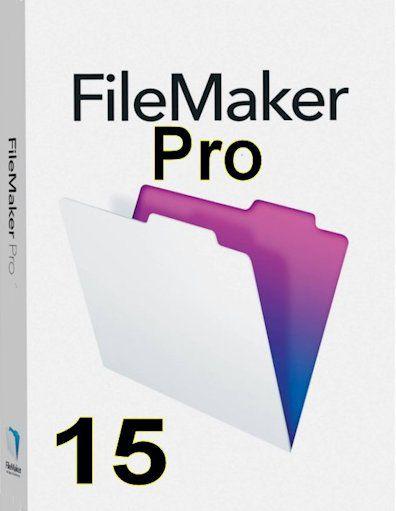 FileMaker Pro 15 Crack Plus License Key Download Free [2017]