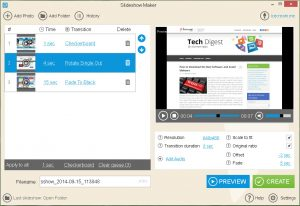 Icecream Slideshow Maker 2.60 Crack + Serial Key Download [2017]