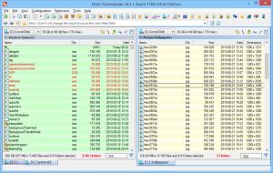 Multi Commander Pro Portable Download for Linux + Windows + MAc