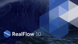 Next Limit RealFlow 10 Crack Plus Serial Key Download Free [2017]