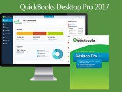 QuickBooks Pro 2017 Crack Plus Serial Key Download Free [Latest]