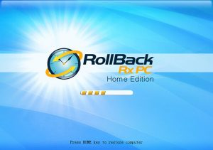 RollBack Rx Home Edition 10.7 Download Free [Latest]
